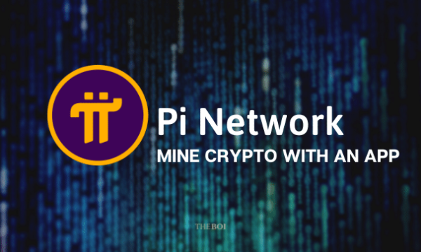 Pi Network – mine crypto with your smartphone