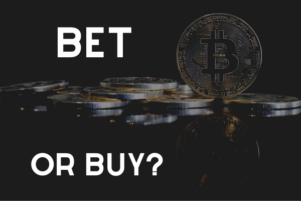 Why Investing In Crypto Is Safer Than Gambling?